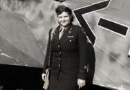 Miss ARMY 2013 - 30. Anna Pincová