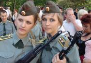 Profesionálky RUSKO