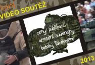Podpořte armádu vytvořením promo videa!
