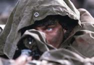 Nejlepší filmové druhoválečné sniper scény