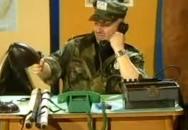 Nový velitel IFOR :)