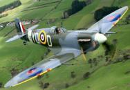 Legenda z nebes - Supermarine Spitfire