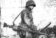 MG-42 - neskutečný mazec