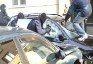 Policejní akce na ostro ,,NIKITA 2''