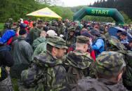 3. vojenský pochod Česká republika