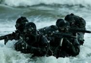 SEALs aneb tuleni v akci