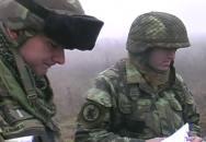 Aktivní záloha u 4. brigády rychlého nasazení