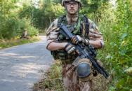 """Nové balistické vesty SPM Liberec: Test na akci """"PROTECTOR X"""""""