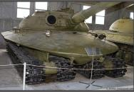 Ruský experimentální supertank Objekt 279
