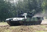 Náš modernizovaný tank T-72 M4 CZ