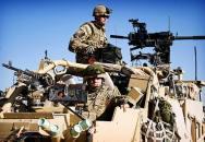 Britská armáda