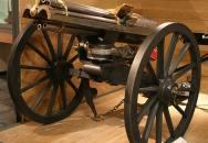 Éra kulometů – od Gatlinga až po Maxima