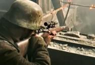 Sniper scéna aneb sám proti všem