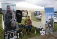 REGI Base na Dnech NATO: Dárek k Regiho narozeninám