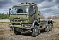 Armádní Tatra 810