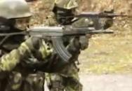 SA58 - taktické střelby