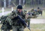 Ruské speciální jednotky