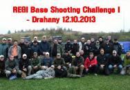 REGI Base Shooting Challenge: Důležité je zúčastnit se…