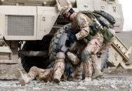 Napadení AČR patroly v Afganistánu
