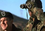 Výborná sniper scéna z filmu Clear and Present Danger
