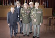 Přístup k našim válečným veteránům