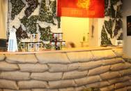 Obchod s Army a Outdoor vybavením Marines-Shop