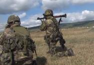 Aktivní zálohy  - civilní práce vs. vojenská služba