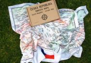 Úniková mapa ČR