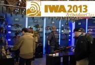 IWA 2013 - svátek všech military nadšenců