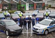Policie bude stíhat silniční agresory nově také v Superbech