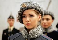 Neohrožená a všemocná ruská armáda