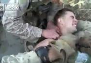 Přestřelka s talibanem