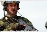 102. PzPr Prostějov v Afghanistánu