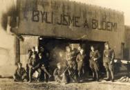 Pěchotní srub K-S 14 a četař Arnošt Hrad, část II.