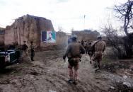 Afghánští policisté budou svítit svítilnami od Čechů