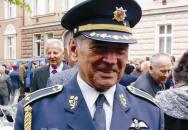 Zemřel slavný stíhač - válečný pilot Miroslav Štandera