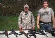Průvodce výběrem samonabíjecí pušky