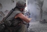 Pocta všem vojákům, kteří bojovali ve Vietnamu