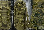 Batohy SPM – špičkově provedení pomocníci na misi i na výlet
