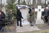 Sovětští okupanti z roku 1968 mají v Praze pomník