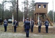 Vzpomínka na zavražděné válečné zajatce