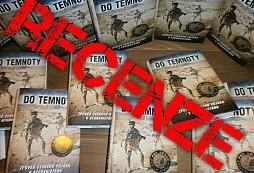 Upřímná recenze na knihu ,,DO TEMNOTY'' od Pavla Stehlíka