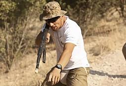 Operace Izrael - výcvik výzvědné činnosti