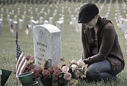 Boj nejen manželek, ale i matek vojáků: Američané posílí péči o duševní zdraví veteránů z Iráku a Afghánistánu