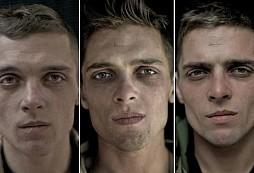 Zpověď ženy vojáka: Vojáci před, v průběhu a po válce