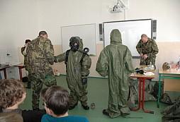 Zapojení Univerzity obrany do projektu  POKOS