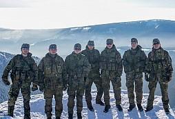 Airsoftový tým Gebirgsjägerbataillon 231