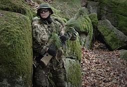 Hra na vojáky nebo životní styl