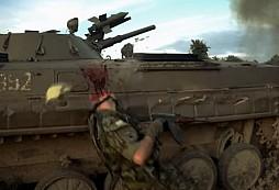 Battlefield tak trochu jinak