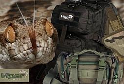 Britská značka Viper s revolučním laser systémem